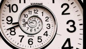 estres gestion tiempo
