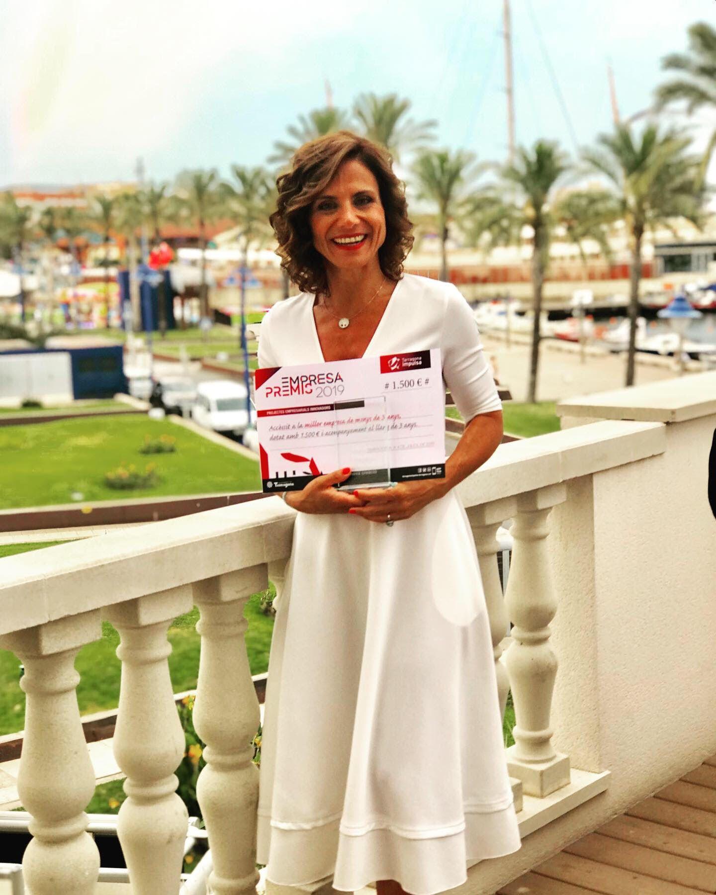 Premio Minerva-Castillo Programas-Empresa-Saludable