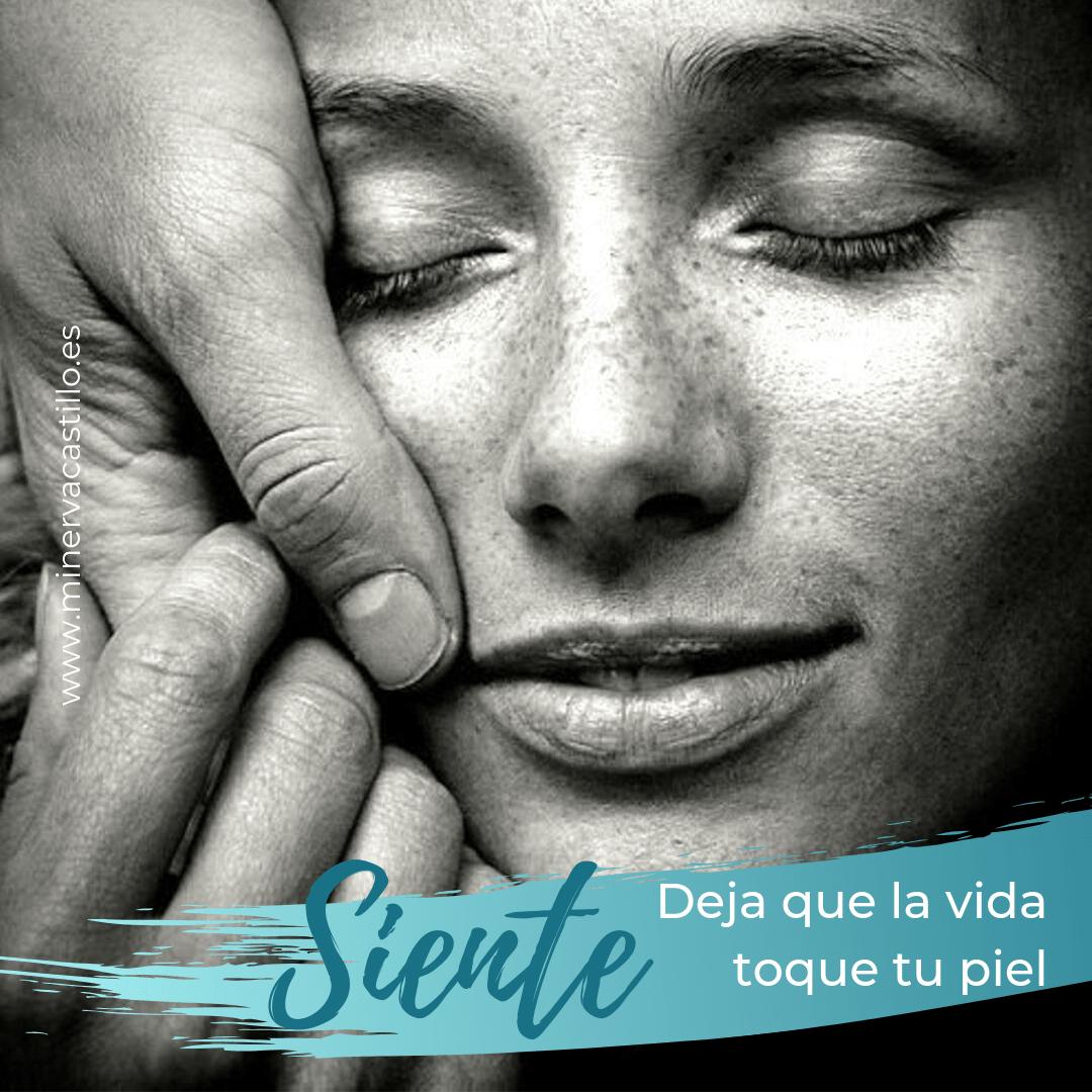 Sentir, amar, sufrir, felicidad, Minerva Castillo, Coachig, gestión emocional, Mindfulness, Tarragona, empresa