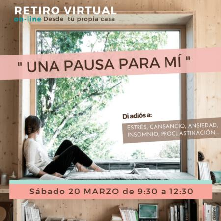 RETIRO Virtual _Una pausa para mí_ Minerva Castillo Coach Consciencia Amor (4)