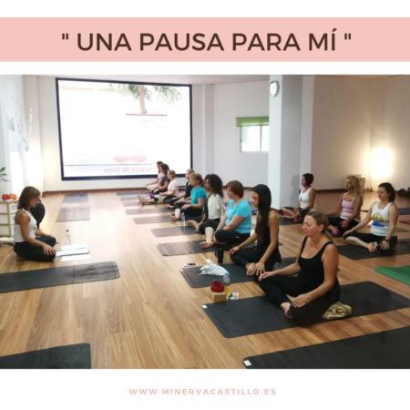 RETIRO Virtual _Una pausa para mí_ Minerva Castillo Coach Consciencia Amor (6)